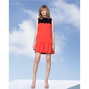 Victoria Beckham for Target Drop Waist Dress